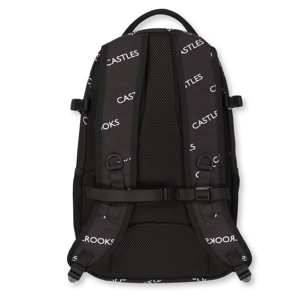 Crooks All Over Backpack