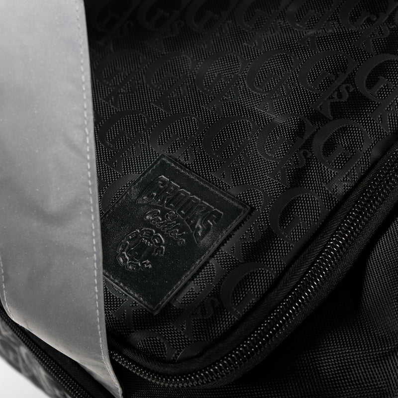 Crooks Ballistic Nylon Duffle