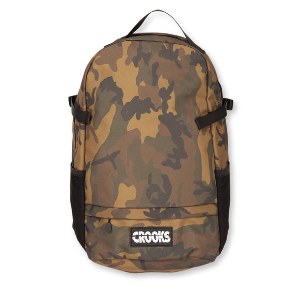 Fragment Crooks Backpack