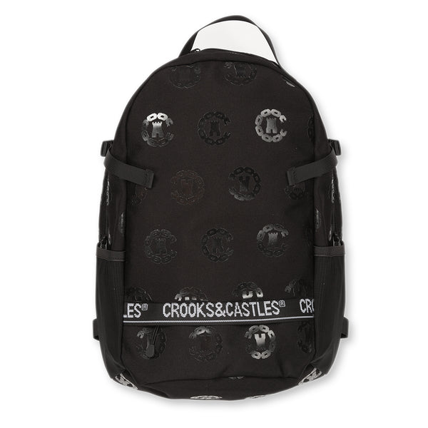 Chain Castle Backpack