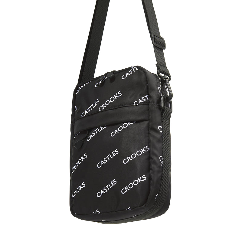 New Core All Over Shoulder Bag