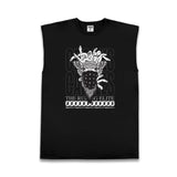 Medusa Band Muscle Tee