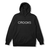 Back To Back Crooks Hoodie