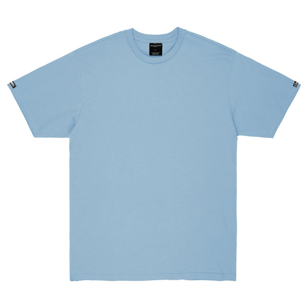 Essential Tee - Carolina Blue