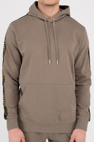 Mens Split C's Hoody (Green)