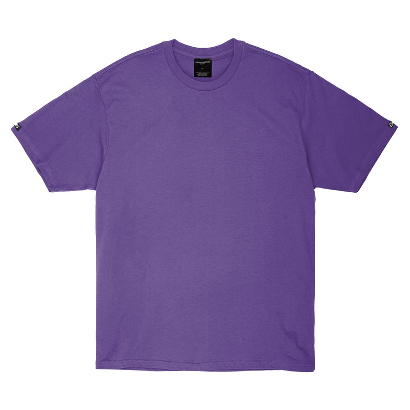 Essential Tee - Purple