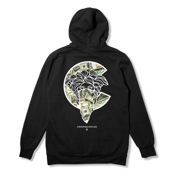 Bandito Lux Hoodie