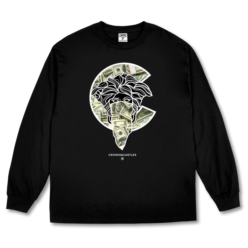 Bandito Lux Long Sleeve