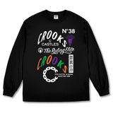 Ruling Elite Multi Long Sleeve Tee