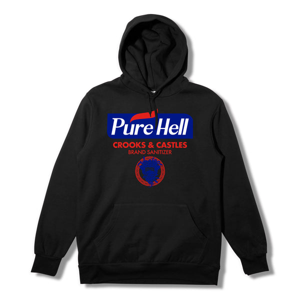 New Pure Hell Hoodie