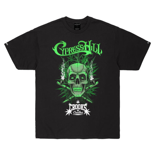 Cypress Hill Charity Tee