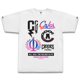 Crooks With Pride Tee