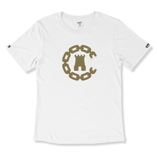 Crooks Chain Tee
