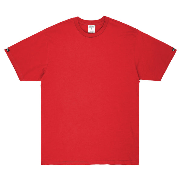 Essential Tee - Red