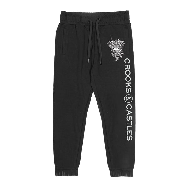 Lux Air Medusa Sweatpant