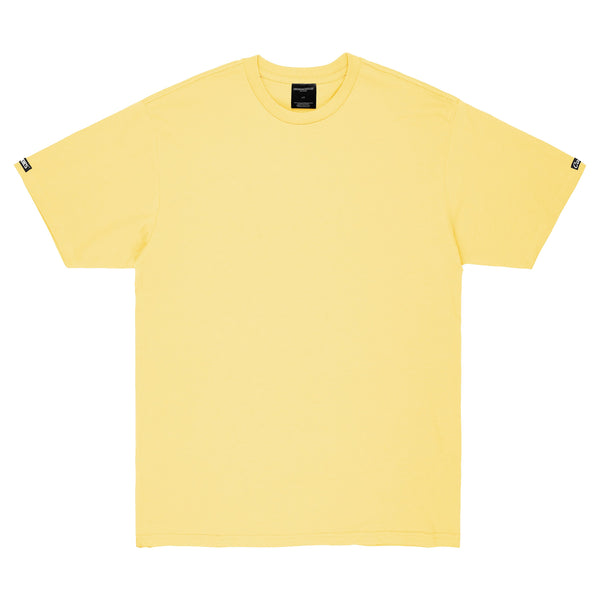 Essential Tee - Yellow