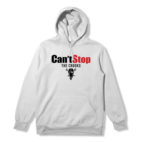 CAN'T STOP HOODIE (🚀)