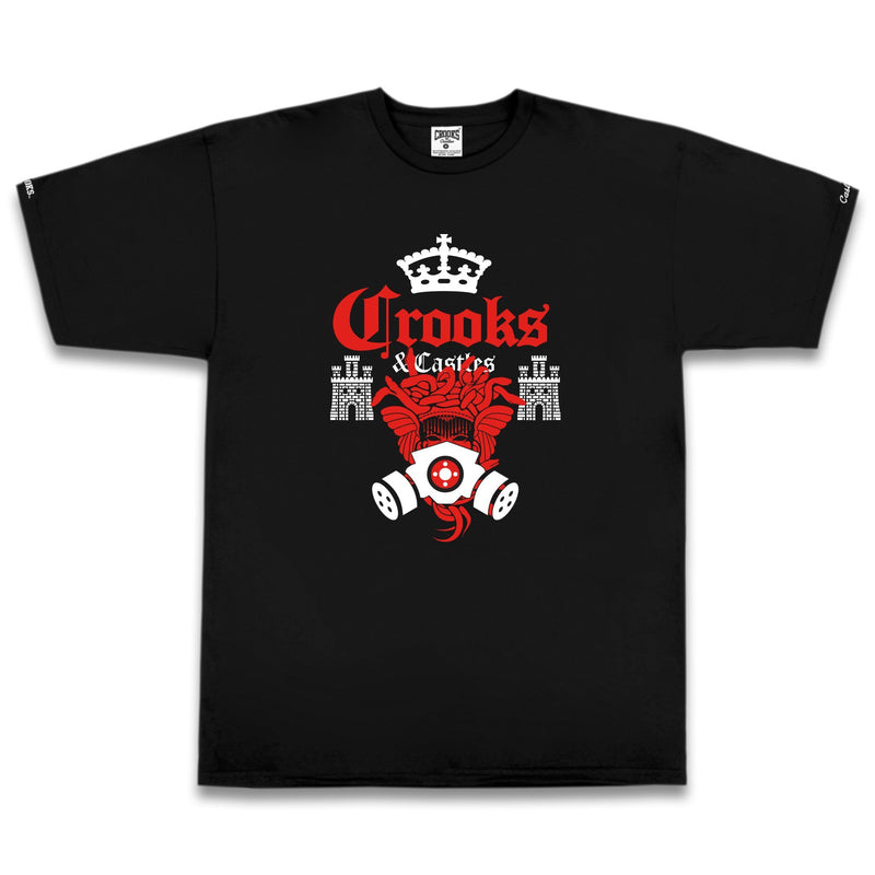 Crown Medusa Tee