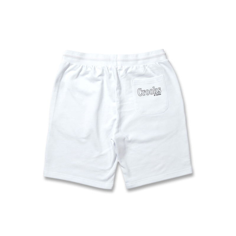 Vandals Patch Short