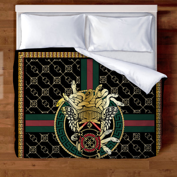 Links Bedding Set