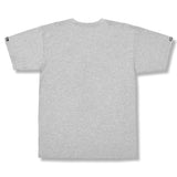 Essential Tee - Heather Grey