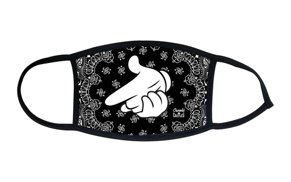 Airgun Bandana Fashion Mask