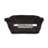 New Core Double Oversize Waist Bag