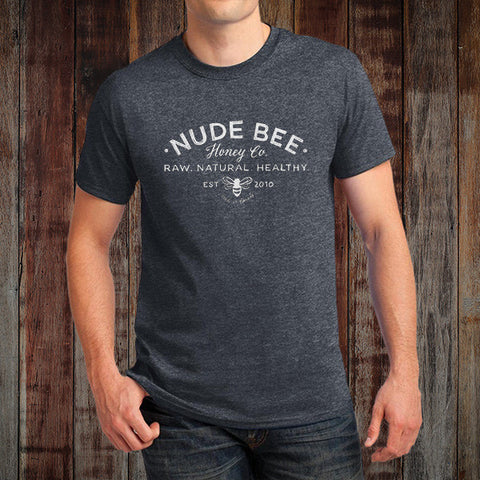 Men's Nude Brand T-Shirt