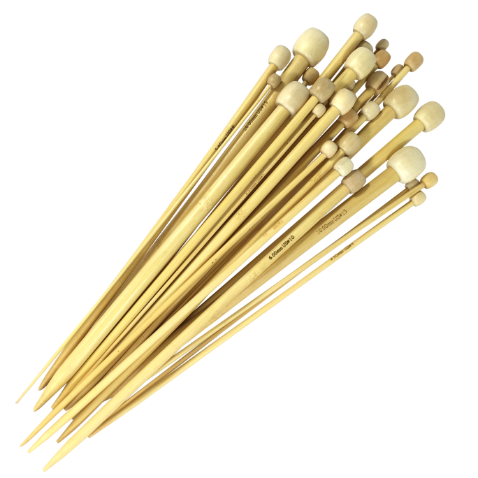 Knitting Needles Png : Stitchberry quot single point bamboo knitting needles