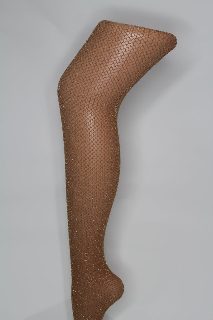 Gold Series Fishnets