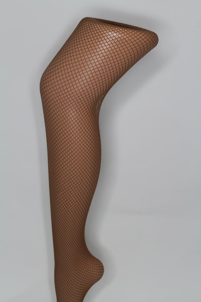 Plain Fishnets