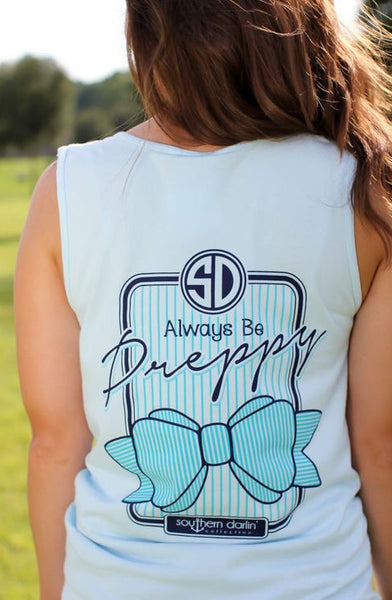 Always Be Preppy - Southern Darlin' - 1