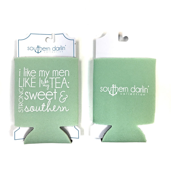 I Like My Men Can Cooler - Southern Darlin' - 1