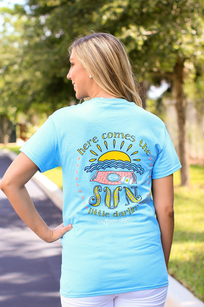 Here Comes The Sun - Southern Darlin' - 1
