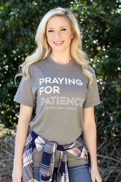 Praying for Patience - Southern Darlin' - 2