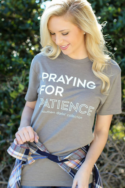 Praying for Patience - Southern Darlin' - 3