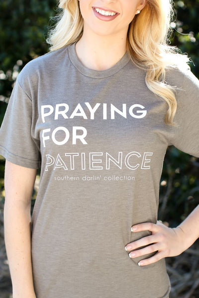 Praying for Patience - Southern Darlin' - 4