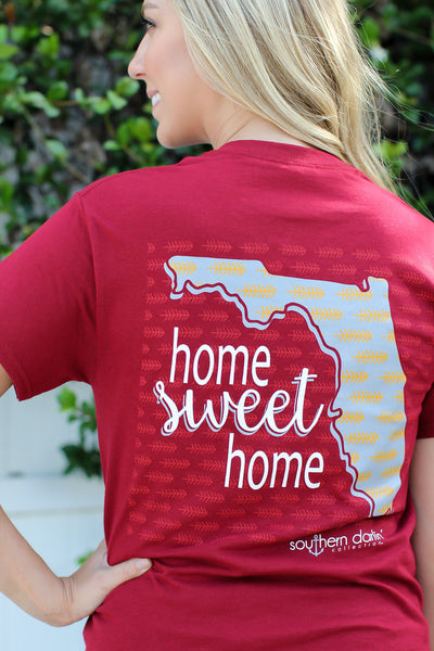 Florida State- Home Sweet Home - Southern Darlin' - 2