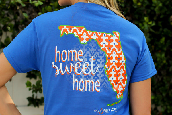 Florida- Home Sweet Home - Southern Darlin' - 3