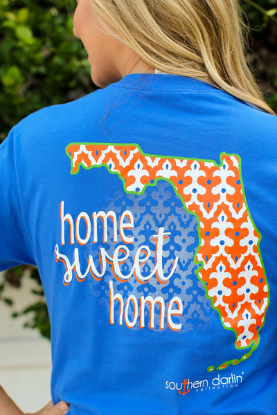 Florida- Home Sweet Home - Southern Darlin' - 2