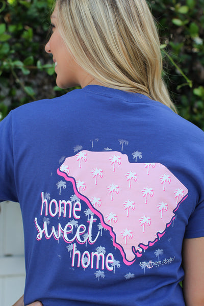South Carolina- Home Sweet Home - Southern Darlin' - 2