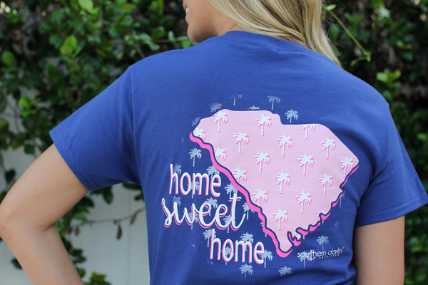 South Carolina- Home Sweet Home - Southern Darlin' - 3