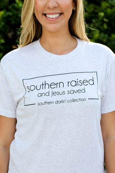 Southern Raised and Jesus Saved - Southern Darlin' - 4