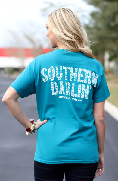 Southern Darlin' - Southern Words - Southern Darlin' - 1