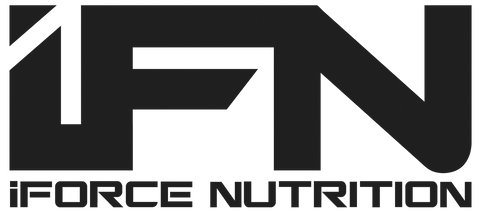 iForce Nutrition Weight Loss