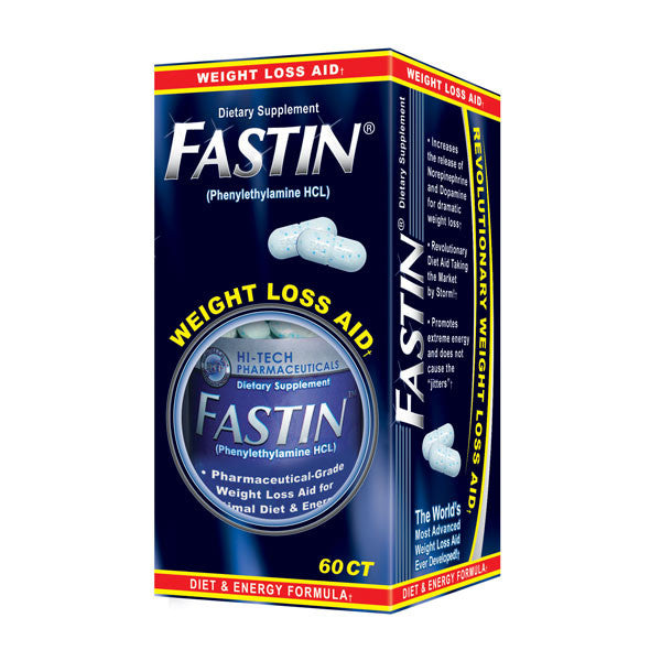 Fastin® Weight Loss Aid