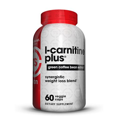 L-Carnitine + Green Coffee