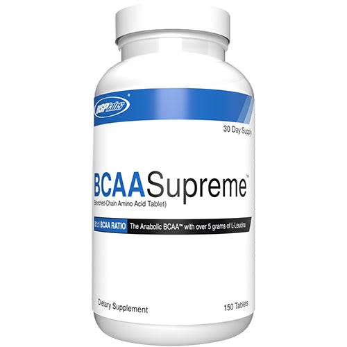 BCAA Supreme - Tablets