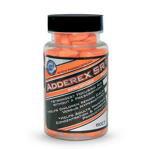 Smart Nutrients Adderex-SR®
