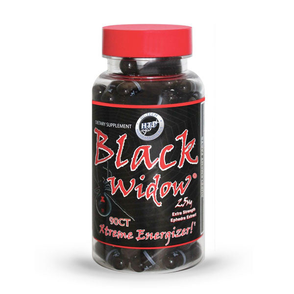 Black Widow® Extreme Energizer